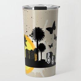I'm Bloody Ibiza! Travel Mug