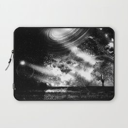 In a Lonely Place Laptop Sleeve