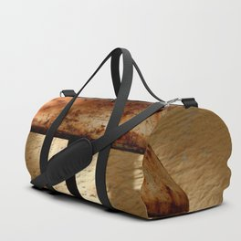 Rusty Bell Duffle Bag