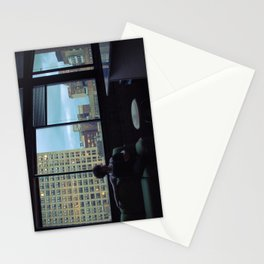 Paused Stationery Cards