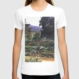 Sri Lankan Garden T-shirt