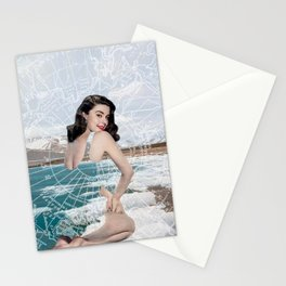 The Arctic Circle Stationery Cards