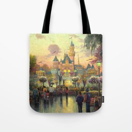 Draft Tote Bag