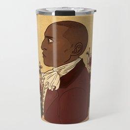 I'm Willing To Travel Mug