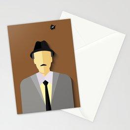 Professor Girafales Stationery Cards