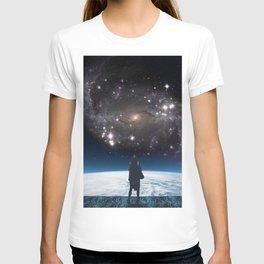 SKY GAZING I T-shirt