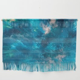 Ocean to Sea Wall Hanging