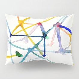 Candy Nodes 1 Pillow Sham