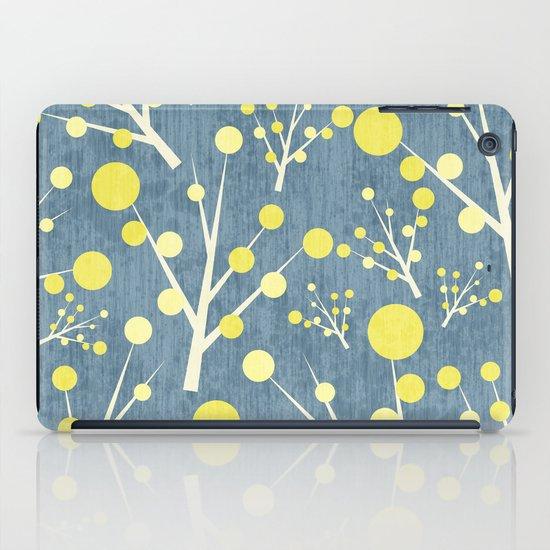 Classical Spring 2 iPad Case