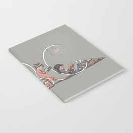 ABCs Notebook