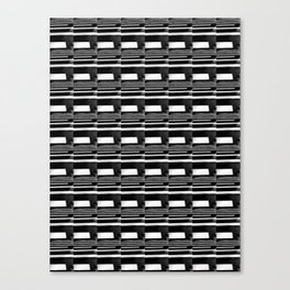 The Highline Canvas Print