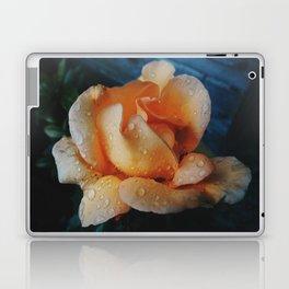 Coral Rose Laptop & iPad Skin