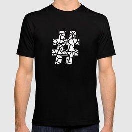 Hashtag #2 T-shirt