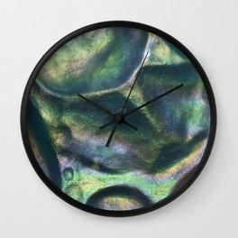 Abstract 93 Wall Clock