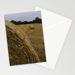 Open invitation to roam free Stationery Cards