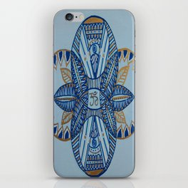 Om Balance Phone Case iPhone Skin