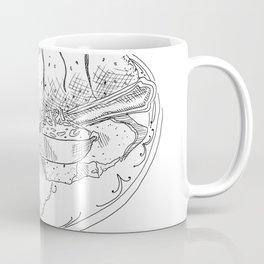 Bread & Butter Coffee Mug