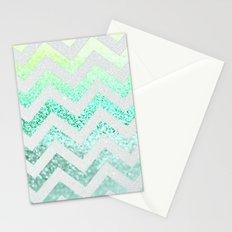 FUNKY MELON SEAFOAM Stationery Cards
