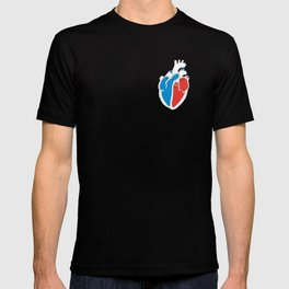 We Love Infographics T-shirt
