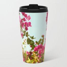 Bougainvillea Dream Travel Mug