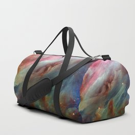The Orion Gas Clouds Duffle Bag