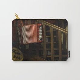 Acordeon Carry-All Pouch