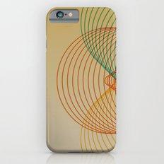 cones Slim Case iPhone 6s