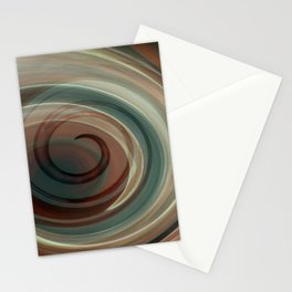 creation #2 Stationery Cards