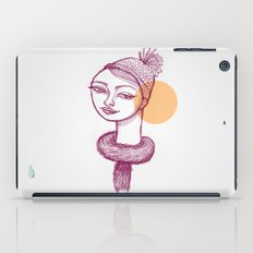Winter is coming iPad Case