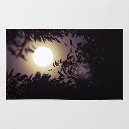 Super Moon I Rug