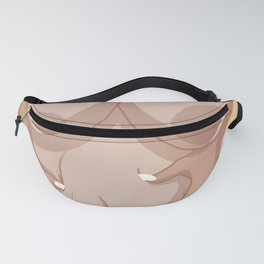 Untitled #90 Fanny Pack