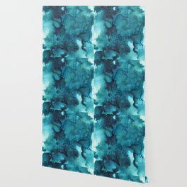 Blue Dream Wallpaper