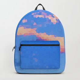 behold the heaven Backpack