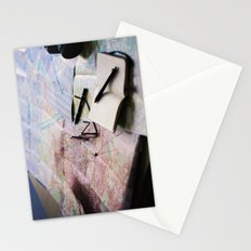 Trip planning Stationery Cards