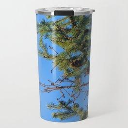 Pining for You  Travel Mug