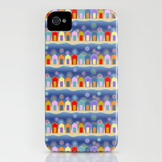 Evenings at the shore iPhone (4, 4s) Slim Case