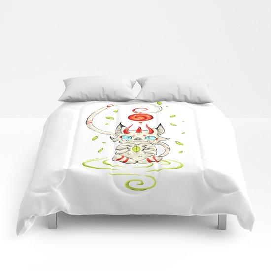 Little Monster 2 Comforters