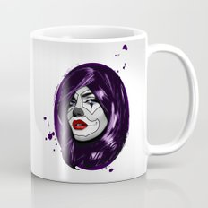 Clown Girl Mug