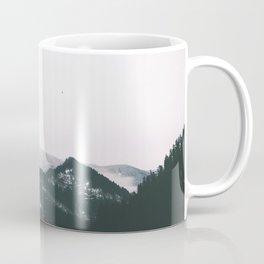 Winter III Coffee Mug