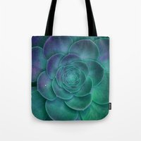 surrealism Tote Bags featuring Surrealism by 83 Oranges™