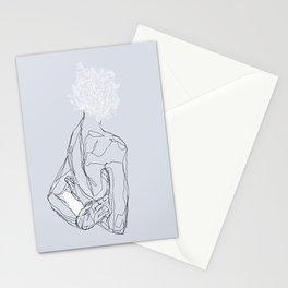 Floral Minded Stationery Cards