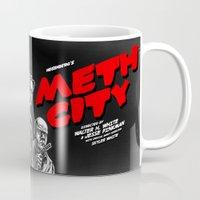 Meth City Mug