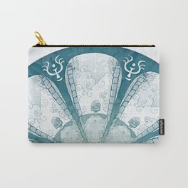 Laputa Carry-All Pouch