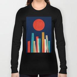 World's Edge Long Sleeve T-shirt