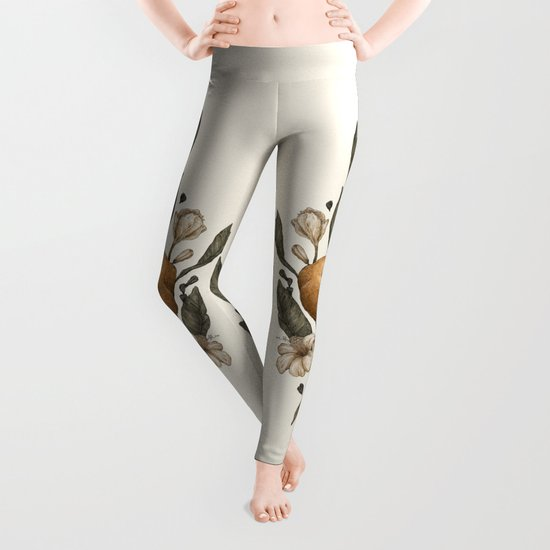 Clementine Leggings