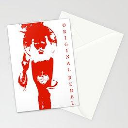 Original Rebel Stationery Cards