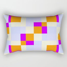 Rusalka Rectangular Pillow