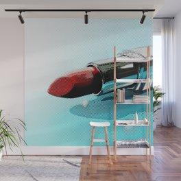 LIPSTICK Wall Mural