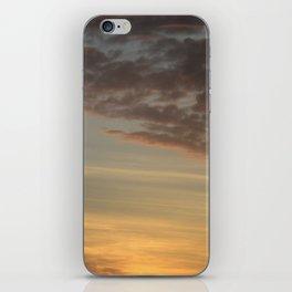 Day-break iPhone Skin