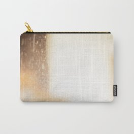 Buildings With a Touch of Gold 3 Carry-All Pouch